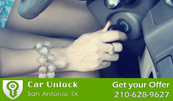 CAR UNLOCK SAN ANTONIO TX